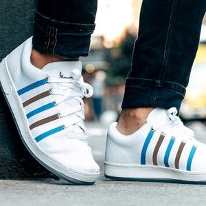 New men's K-swiss limited edition sneakers